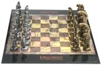Tolkien Classic Chess Set