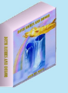 online spiritual ebooks for wealth creation, self help, 